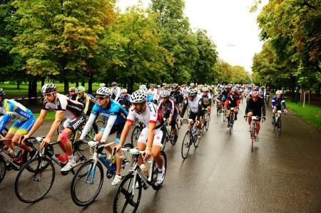 Giro D'Italia Vienna 2014